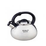 чайник для плиты Zeidan Z-4139 (3,0л) со свистком