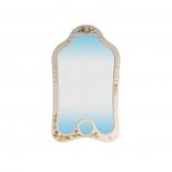 зеркало интерьерное Мебель Импэкс Джульетта,  Дуб шампань прованс