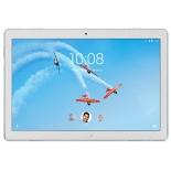 планшет Lenovo Tab P10 TB-X705L 3Gb/32Gb, белый