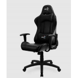 игровое компьютерное кресло Aerocool AC100 AIR All , черное