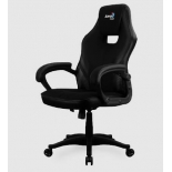 игровое компьютерное кресло Aerocool AERO 2 Alpha All, черное