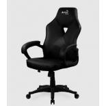 игровое компьютерное кресло Aerocool AC50C AIR All , черное