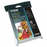 фотобумага для принтера Epson Value Glossy Photo Paper C13S400039 (10x15 см, 100 листов)