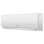 кондиционер RIX Novel I/O-W07PT, сплит-система, белый