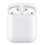 наушники Apple AirPods (2019), MRXJ2RU/A, вкладыши, белый