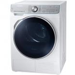 машина сушильная (для белья) Samsung DV90N8289AW, белая