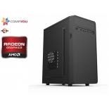 CompYou Game PC G755 (CY.908540.G755), купить за 40 940 руб.