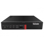 мини-компьютер Lenovo ThinkCentre M720 Tiny, 10T7005NRU