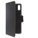 чехол для смартфона Red Line Vox для Asus Max Pro (M1) ZB602KL, чёрный