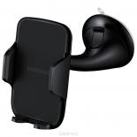 держатель Samsung EE-V200SA, черный