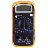 мультиметр ProConnect MAS830L (DT850L), цифровой