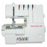 оверлок Merrylock 009 (распошивальная машина)