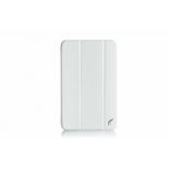 чехол для планшета G-case Slim Premium для Samsung Galaxy Tab A 10.1 T585, белый