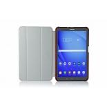 чехол для планшета G-case Slim Premium для Samsung Galaxy Tab A 10.1 T585, красный