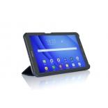 чехол для планшета G-case Slim Premium для Samsung Galaxy Tab A 10.1 T585, темно-синий