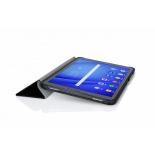 чехол для планшета G-case Slim Premium для Samsung Galaxy Tab A 10.1 T585, черный