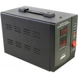 Стабилизатор напряжения Powerman AVS 2000D, черный