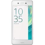смартфон Sony Xperia X DS F5122, белый