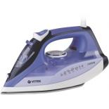 Утюг Vitek VT-1239, синий