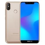 смартфон Doogee X70 2/16Gb, золотистый