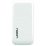 сотовый телефон Philips Xenium E255, белый