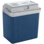 автохолодильник MOBICOOL U22 DC, 22л синий/серый