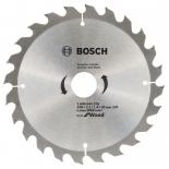 диск пильный Bosch 2608644376 ECO WO, 190x30-24T