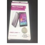 чехол для смартфона iBox Crystal для Huawei P9 Lite 1.25 mm (глянцевый)