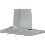 вытяжка кухонная Bosch DIB97IM50, серебристая
