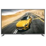Телевизор Hyundai H-LED50U607BS2S, черный, купить за 18 685руб.