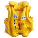 жилет надувной Intex 58660 Школа плавания - шаг 2, от 3 до 6 лет