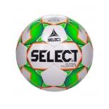 мяч футбольный Select Talento 852615, U-9, №2, белый/зеленый/оранжевый, размер: 2