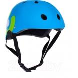 шлем велосипедный Ridex Zippy, голубой, размер: S