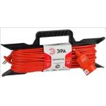 удлинитель электрический ЭРА UF-1-2x0.75-40m, (Б0020351)