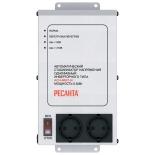 Стабилизатор напряжения Ресанта АСН-600/1-И (инверторного типа), купить за 6 680руб.