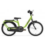 двухколесный велосипед Puky Z8 4315 зеленый