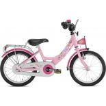 двухколесный велосипед Puky ZL 16-1 Alu Lillifee Принцесса Лиллифи