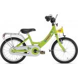 двухколесный велосипед Puky ZL 16-1 Alu, киви