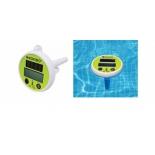 термометр для бассейна Kokido (AQ12229)  цифровой на солнечных батареях