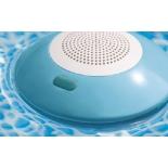 внешнее Bluetooth-устройство Intex 28625 Плавающая колонка с Led-подсветкой