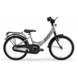 двухколесный велосипед Puky ZL 16-1 Alu, серый