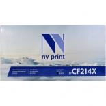 Картридж для принтера совместимый NV Print CF214X для HP, купить за 1 500руб.