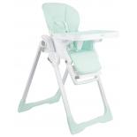 стульчик для кормления Corol S8, светло-зеленый