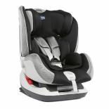 автокресло детское Chicco Seat Up IsoFix 0-1-2 (0-25 кг) Polar Silver