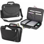 сумка для ноутбука Sumdex PON-302 BK, черная