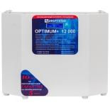 Стабилизатор напряжения Энерготех Optimum 12000, электронный, купить за 36 770руб.