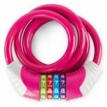 велозамок Puky KS розовый