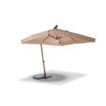 зонт садовый 4SiS Корсика на алюминиевой опоре