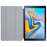 Чехол для планшета G-Case Slim Premium для Samsung Tab A 10.5 SM-T590/595, металлик, купить за 1 190руб.