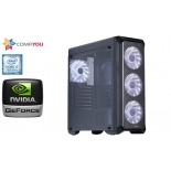 Системный блок CompYou Game PC G777 (CY.911073.G777), купить за 87 249руб.